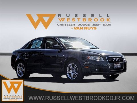 Pre-Owned 2007 Audi A4 2.0T